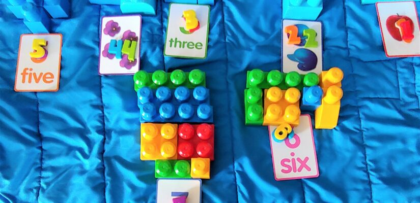 Is Teaching Number Recognition To Preschoolers Easy – Yes When You Use Games