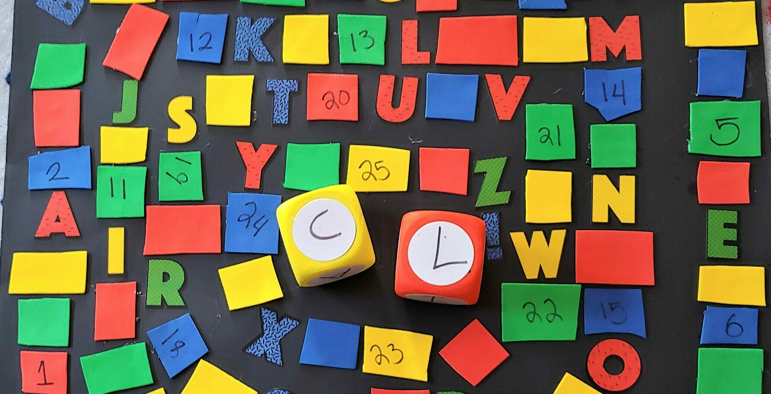 How To Use Hands On Activities To Teach Letters And Numbers