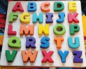 2 Best Alphabet Puzzle For Toddlers and Preschoolers