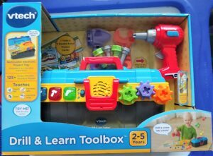 5 Best Educational And Fun Learning Toys For Toddlers – Tried and Proven